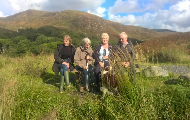 Dumfries and Galloway Outdoor Access Team